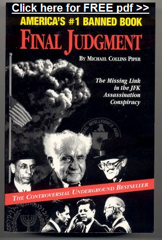 Final Judgment by Michael Collins Piper