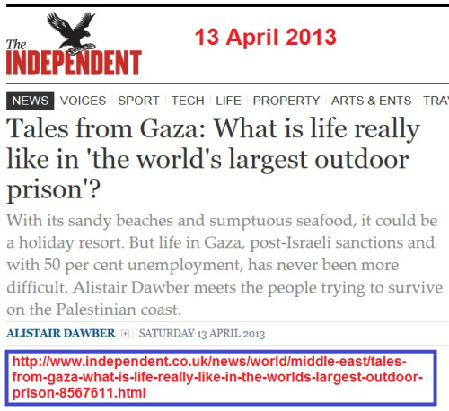 http://www.independent.co.uk/news/world/middle-east/tales-from-gaza-what-is-life-really-like-in-the-worlds-largest-outdoor-prison-8567611.html