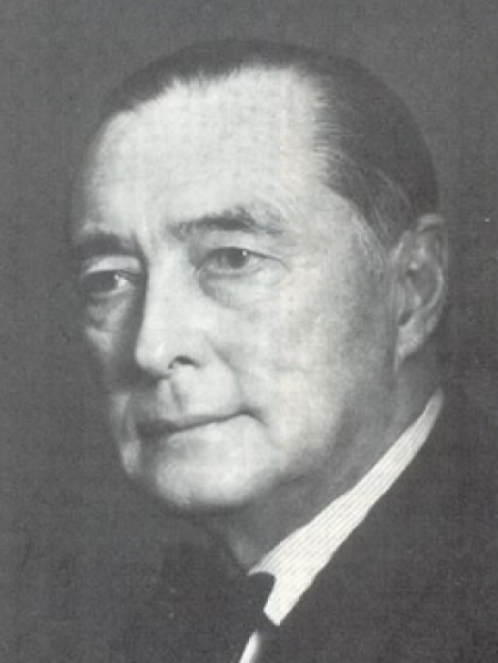 Richard von Coudenhove-Kalergi – a face of treachery and infamy