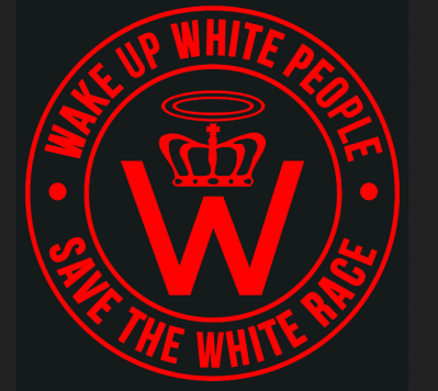 Wake Up White People - Save the White Race