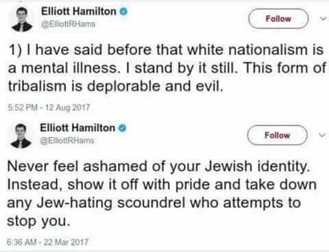 Elilitot Hamilton - Jew