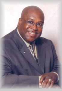 Pastor Ray Higgins
