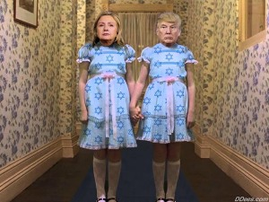 the zionist twins