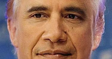 trump-obama morph