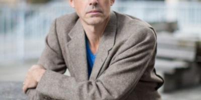 Dr Jordan B Peterson