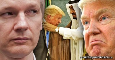 TRUMP-SAUDI-SUBSERVIENCE