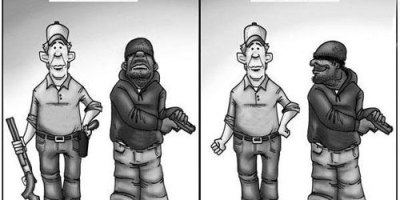 gun control = white control