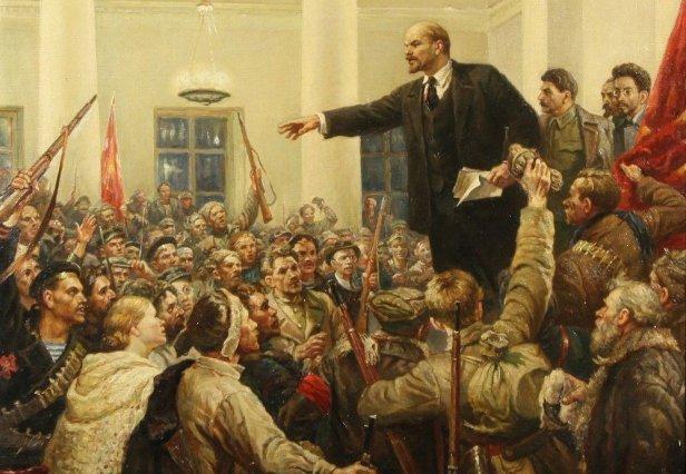 leninsmolnyinstitute1917