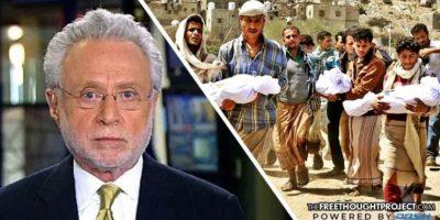 Blitzer - Dead Yemen Infants