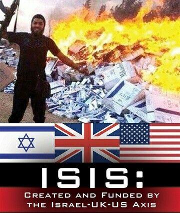 us-uk-isreal axis