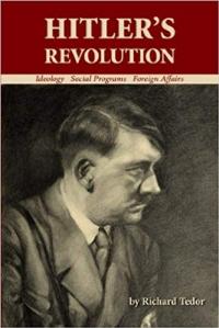 Hitler's Revolution - Cover Image
