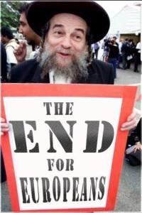 juden arrogance