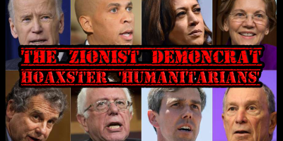 Zionist Demoncrats