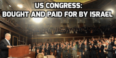 u.s. congress bought and paid for
